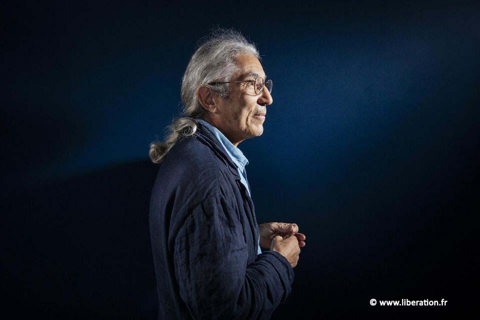 29 Novembre 2019 : Rencontre-débat avec Boualem Sansal