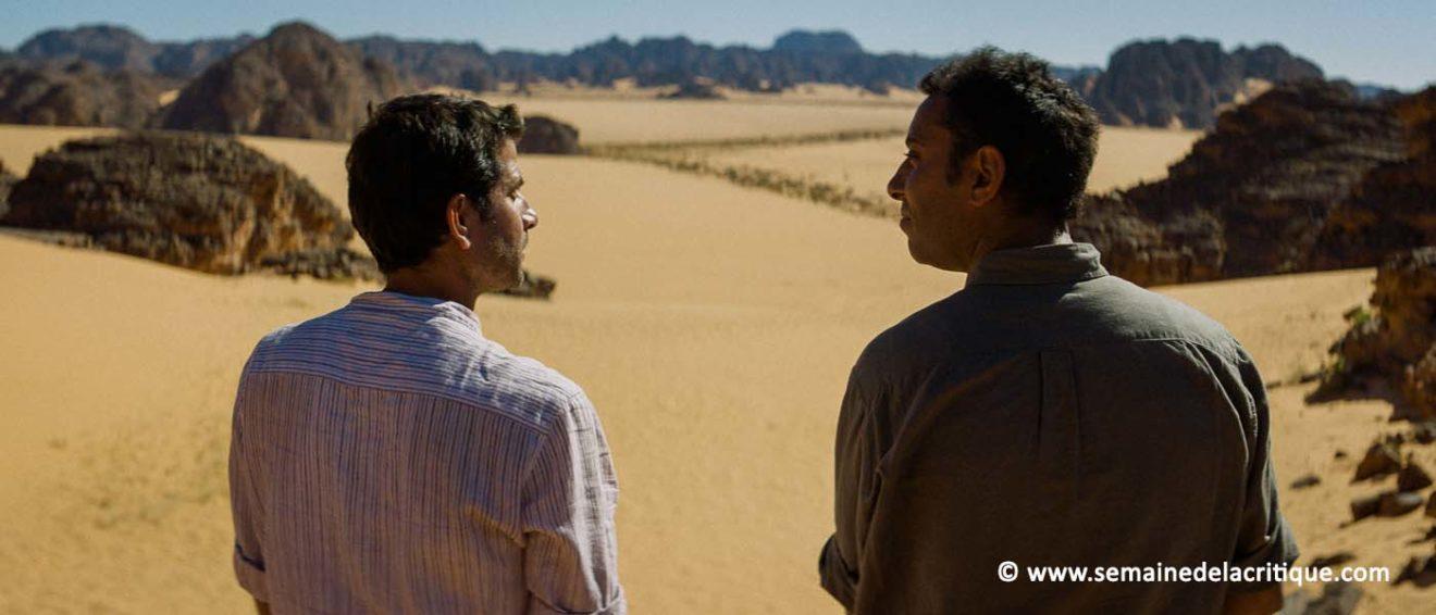 Décembre 2019 : avant-première du film ! Abou Leila, de Amin Sidi Boumedienne